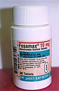 Generic Fosamax (Alendronate) 35 MG