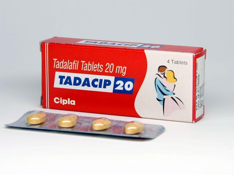 Tadacip 10 mg price