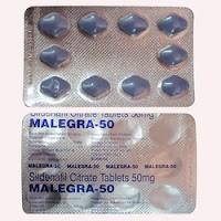 Viagra Generico  50 mg