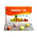 Kamagra Chewable/Masticabile 100 mg