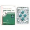 Kamagra (Viagra Generico) 100 mg