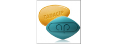 Kamagra / Tadacip - Pacco di prova