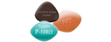 Premature ejaculation (Snovitra Super Power, Super P-Force, Malegra-FXT)