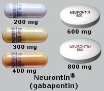 Generic Neurontin 400 mg